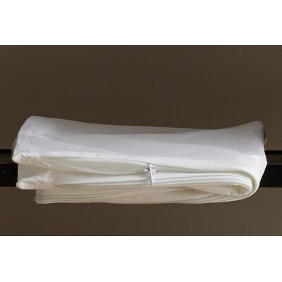 Down Inc. Serenity Zippered Pillow Protector