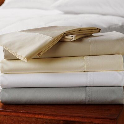 Down Inc. 400 Thread Count Sateen Sheet Set