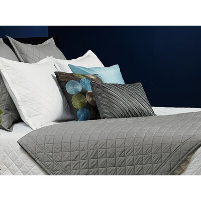 Down Inc. Quilted Sham