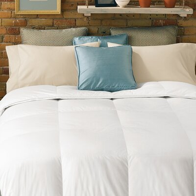 Serenity Classic Winter Down Alternative Comforter
