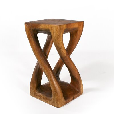 Strata Furniture Vine Twist End Table