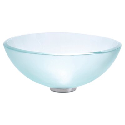Vessel Bathroom Sink - GV-101FR-14/GV-104FR-14