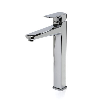Virtus Single Hole Vessel Faucet with Single Handle - KEF-15500