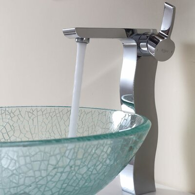 how to fix a broken bathroom sink faucet handle