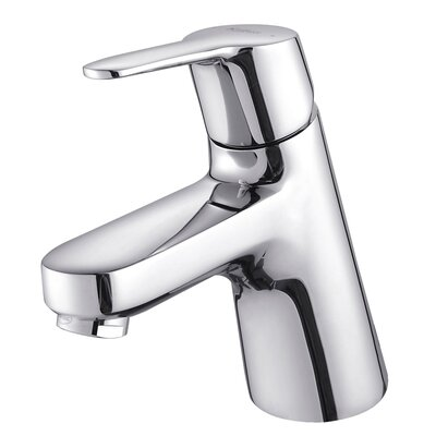 Kraus Ferus Sing Hole Faucet with Single Lever Handle