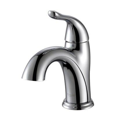 Arcus Single Lever Basin Faucet - FUS-1011CH / FUS-1011ORB / FUS-1011SN