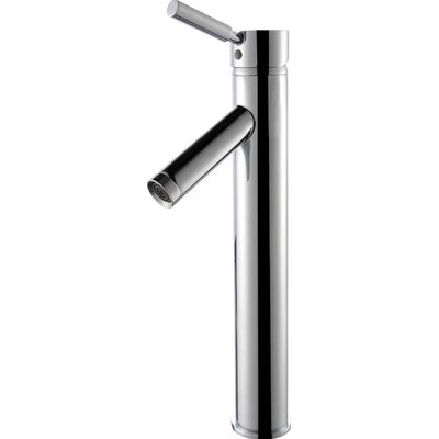Kraus Sheven Single Hole Bathroom Faucet with Single Handle