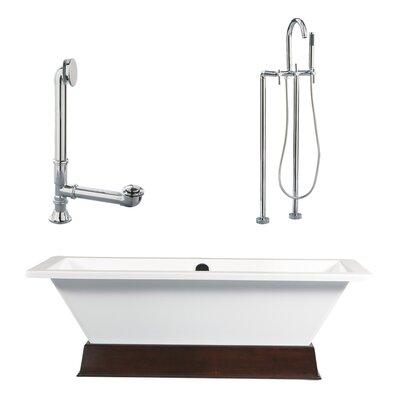 Giagni Tella Contemporary Bathtub