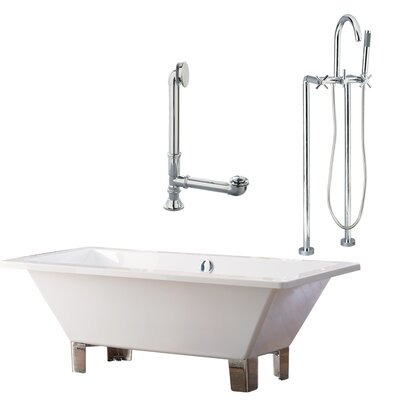 Tella Bathtub - LT6-C-PC