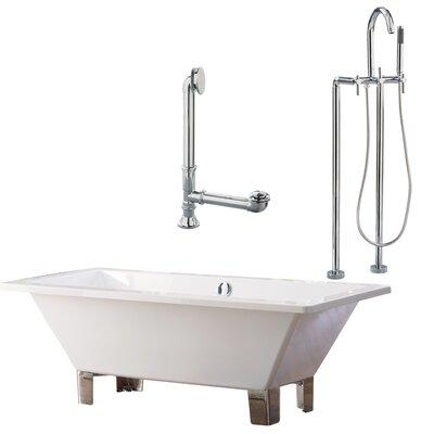 Giagni Tella Bathtub