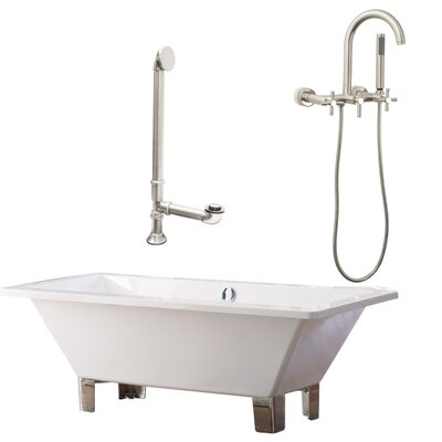 Tella Bathtub - LT5-C-BN