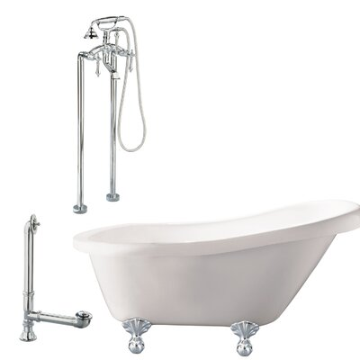 Giagni Hawthorne Slipper Tub