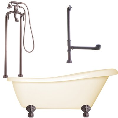Giagni Newton Slipper Tub