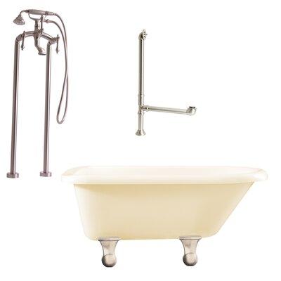Brighton Top Bathtub - LB2-