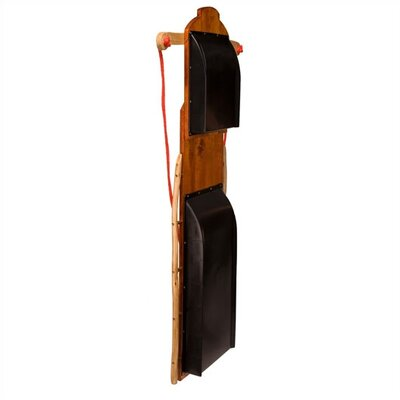 "Mountain Boy Sledworks 47"" Ultimate Flyer Sled"