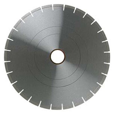 MK Diamond Wet Cutting Segmented Rim Blades MK-62MSL