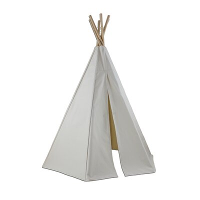 "Dexton Kids 72"" Great Plains Teepee"