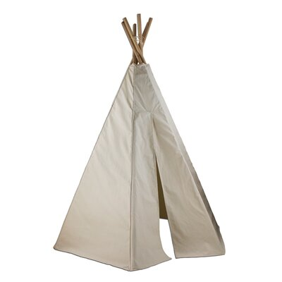 "Dexton Kids 90"" Great Plains Teepee"