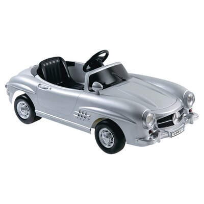 Dexton Kids 6V Mercedes-Benz 300-SL Car