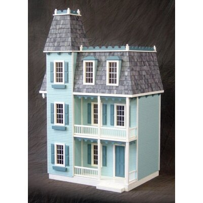 Alison Jr. Dollhouse