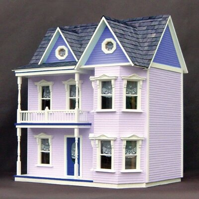 Princess Anne Dollhouse
