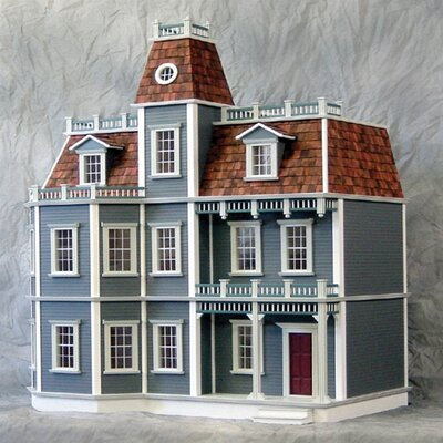 Newport Dollhouse