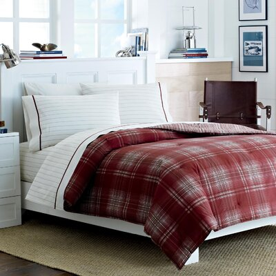 Ridgehill 4 Piece Twin Comforter Set