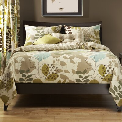 SIS Covers English Garden Duvet Set