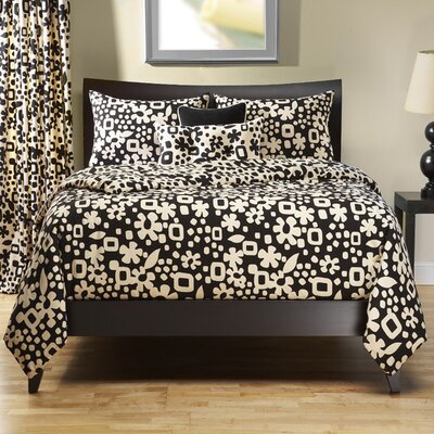 Zulu Night Duvet Set