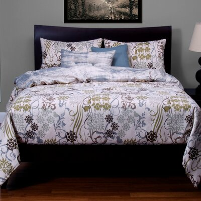 SIS Covers Ornamental Duvet Set