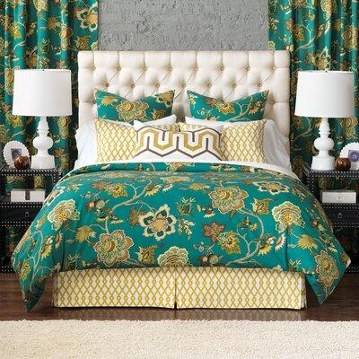 Eastern Accents McQueen Lattice Bed Skirt