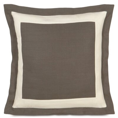 Eastern Accents Breeze Polyester Euro Sham