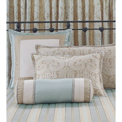 Eastern Accents Evora Viana Pearl Standard Sham Bed Pillow