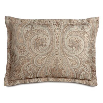Eastern Accents Galbraith Standard Sham Bed Pillow