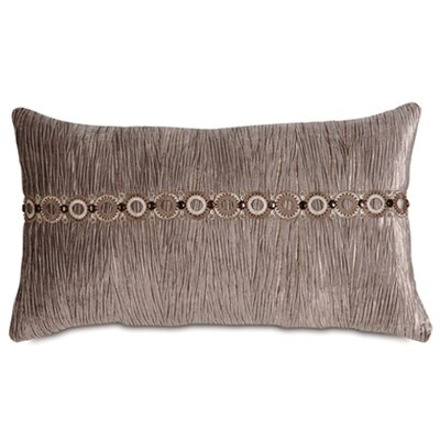 Galbraith Prelude Fawn Border Pillow