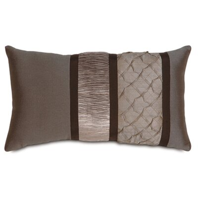 Eastern Accents Galbraith Marion Slate Pillow with Inserts