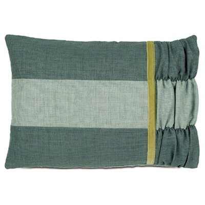 Eastern Accents Jardena Marny Rouched Collage Pillow