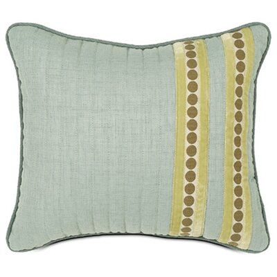 Eastern Accents Jardena Carlin Inserts Pillow with Small Welt