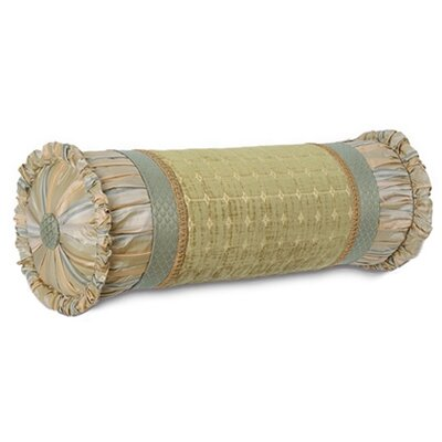 Eastern Accents Winslet Lamour Insert Bolster Bed Pillow