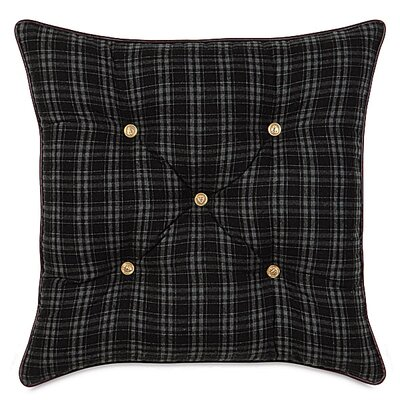 Eastern Accents MacCallum Grainger Tufted Decorative Pillow