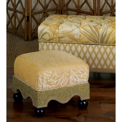 Eastern Accents Antigua Ottoman