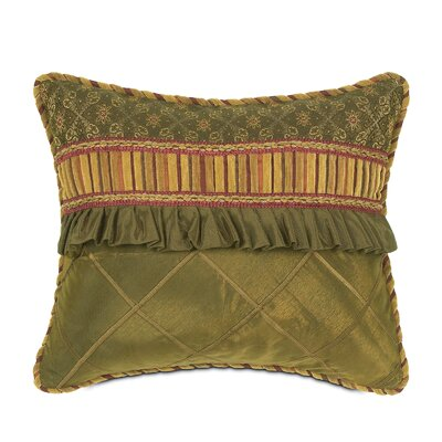 Eastern Accents Vaughan Polyester Savoie Envelope Decorative Pillow