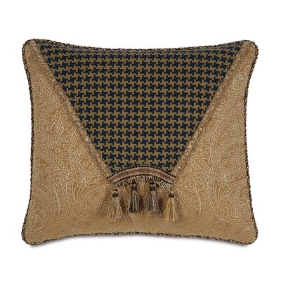 Aston Polyester Envelope Decorative Pillow