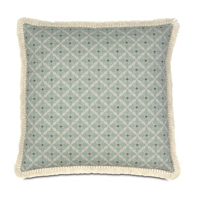Eastern Accents Avila Polyester Arlo Ice Decorative Pillow
