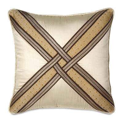Bellezza Polyester Witcoff Linen Envelope Decorative Pillow