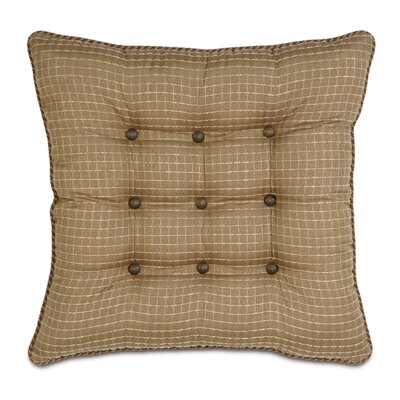 Fairmount Coit Tufted Decorative Pillow
