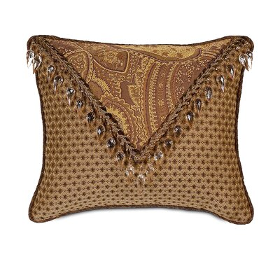 Eastern Accents Gershwin Envelope Small Welt Decorative Pillow