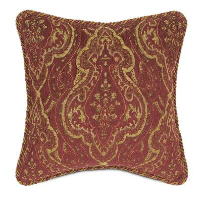 Eastern Accents Vaughan Polyester Decorative Pillow with Cord