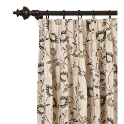 Eastern Accents Michon Curtain Single Panel