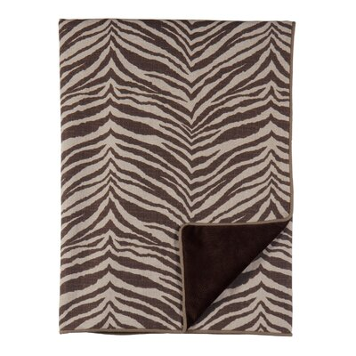 Eastern Accents Shamwari Polyester Throw